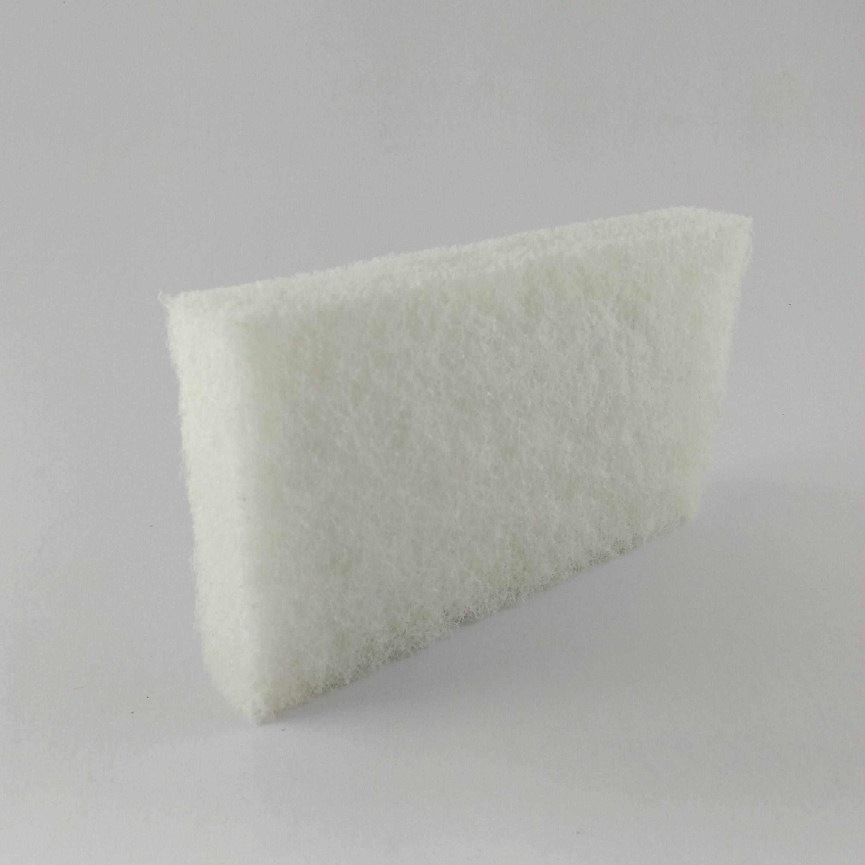 Readycare Delicate Duty Handy Scrubber Refill (1pc)-White scrubber