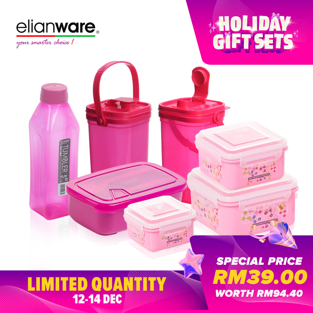Elianware Holiday Surprise Box 4