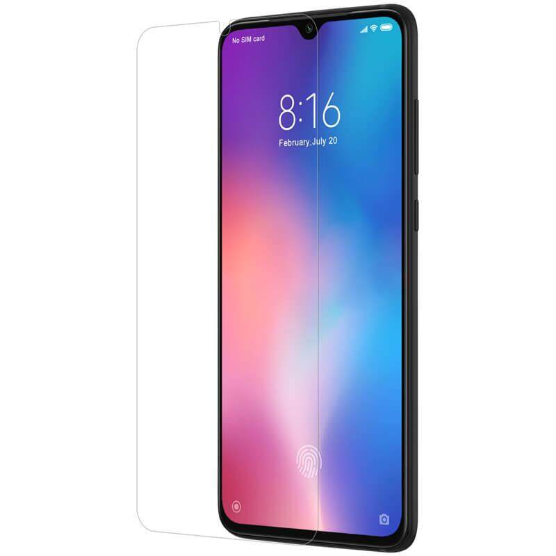 Tempered Glass for Xiaomi Mi 9 SE - 2.5D Curve Screen Protector [Clear - Transparent]