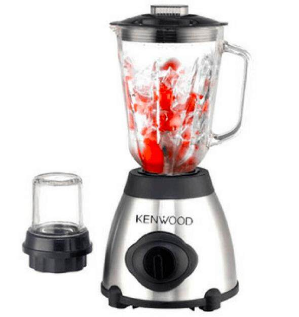 Kenwood Blender With Grinder / Ice Crusher (Unbeatable Low Price Guaranteed) Super Fast Delivery