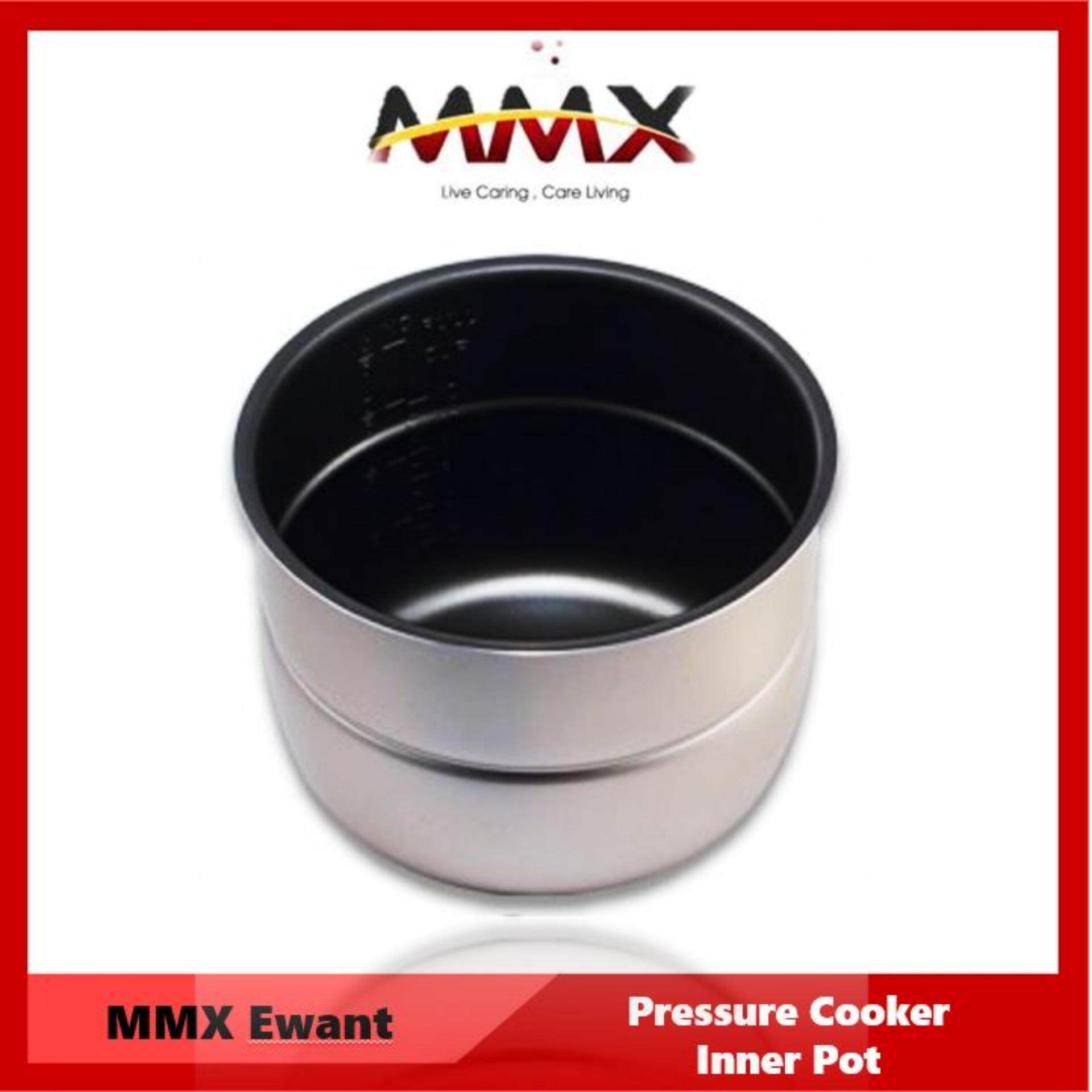 MMX - Ewant 6L pressure cooker Inner Pot - Non stick (Replacement)