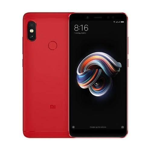 [12.12 Sale] Xiaomi Redmi Note 5 AI 6GB RAM + 64GB ROM High Spec [Import Set Global ROM]