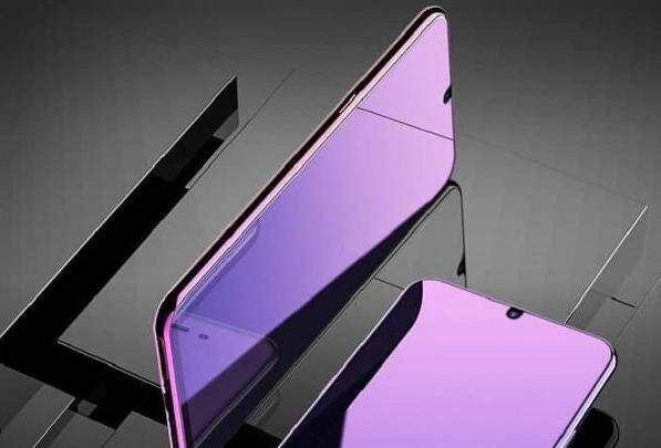 Tempered Glass for Xiaomi Mi 9 - 2.5D Curve Screen Protector [Anti-Blue]