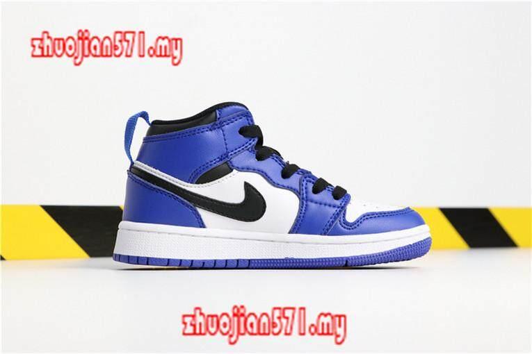 Original_Nike_Air_Jordan_1_Retro_Kids_Boys_Girls_Sports_Basketball_Shoes_Sneakers_AAJJ432 Giảm Duy Nhất Hôm Nay