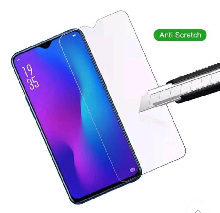 Tempered Glass for Xiaomi Redmi 7 - 2.5D Curve Screen Protector [Clear - Transparent]
