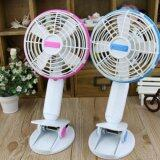 Cool Summer Collection USB Fan Set of 2