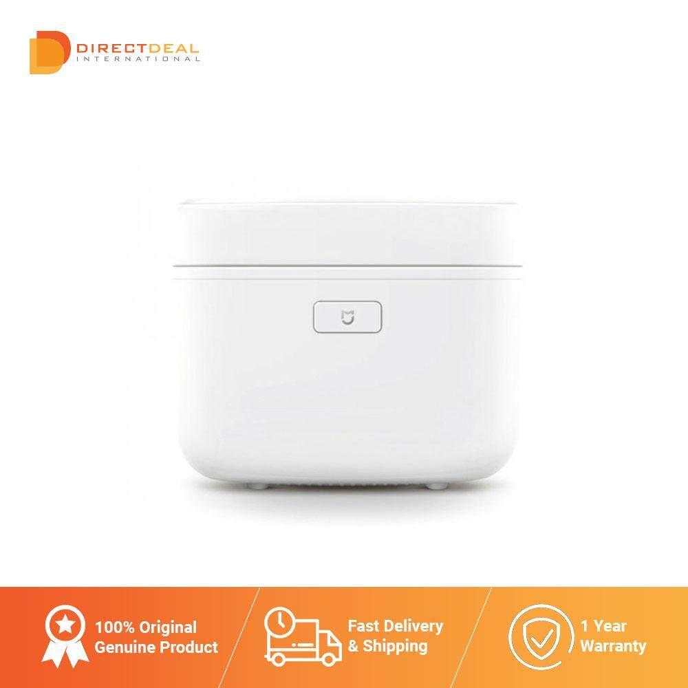 Mi Induction Heating Rice Cooker - Original Mi MY Warranty