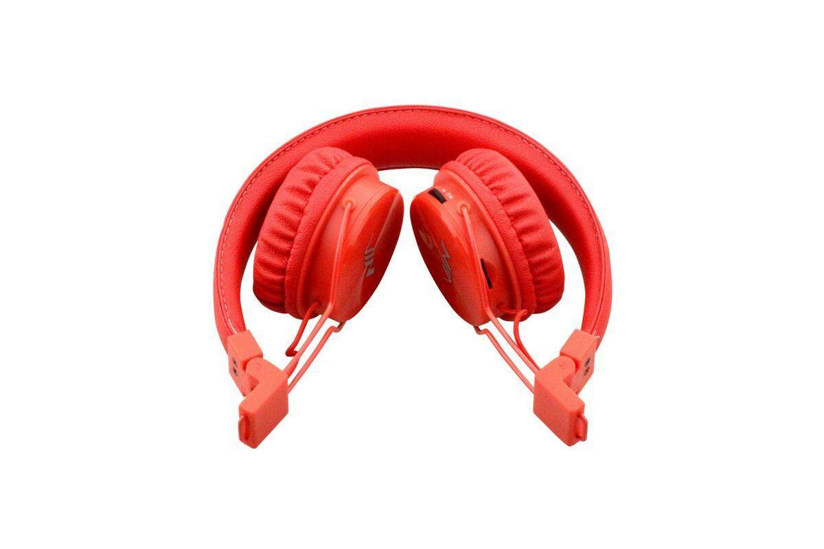 NIA Superb Sound x3 Headphones (Limited Edition)