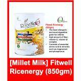 [Millet milk]Fitwell Ricenergy/ Rice energy (Exp 2021)