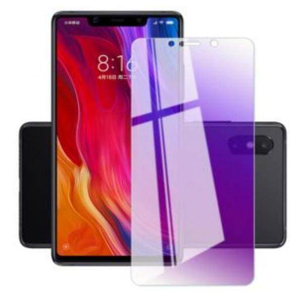 Tempered Glass for Xiaomi Mi 8 - 2.5D Curve Screen Protector [Anti-Blue]