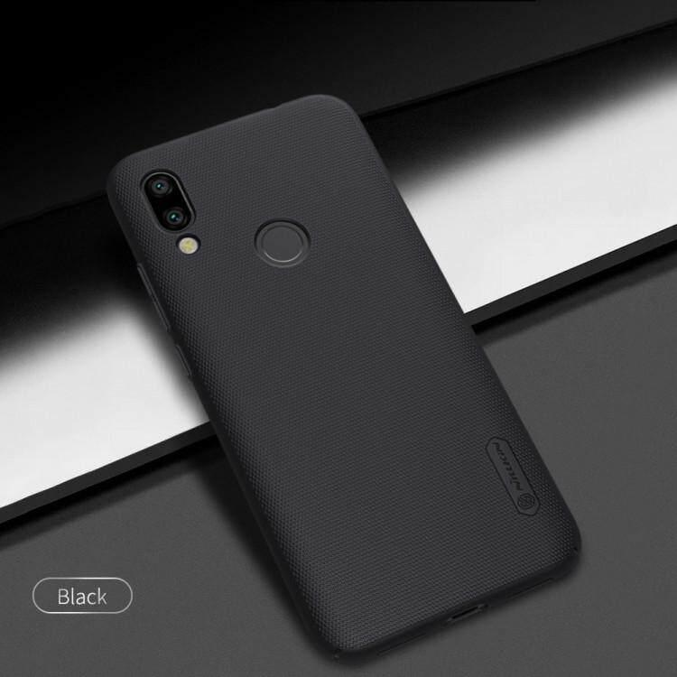 Nillkin Super Frosted Shield PC Plastic Matte Back Cover Case for Xiaomi Redmi 7