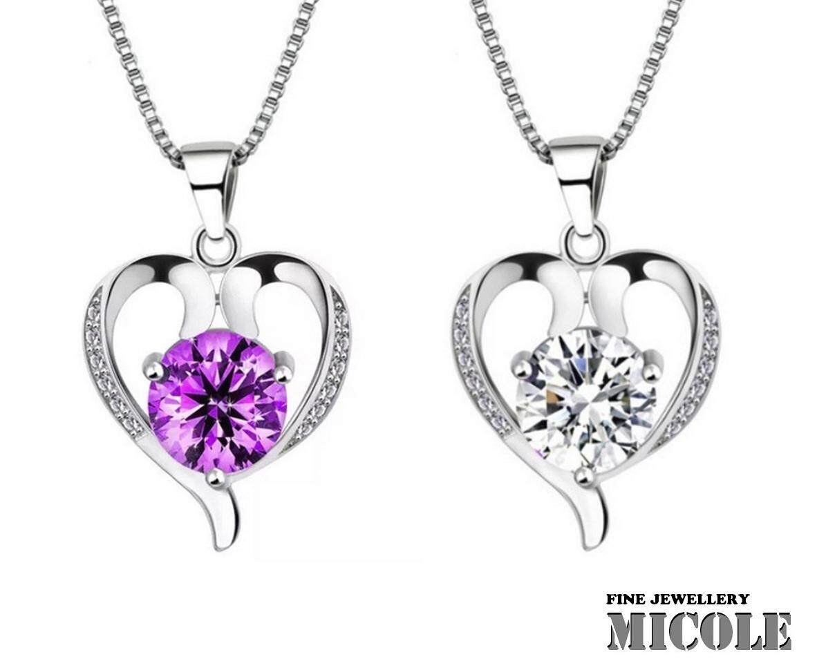 MICOLE M1005 Necklaces Fashion Ladies Women Necklace Pendant