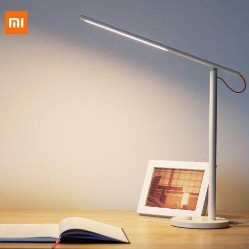 Xiaomi Mijia MJTD01YL Smart LED Desk Lamp - Color Temperature  4 Lighting Modes  Wi-FI Enabled