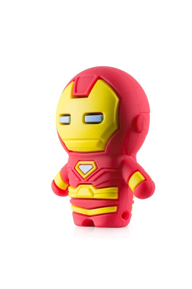 Bone Collection Ironman iDualDriver iOS OTG Pendrive 64GB