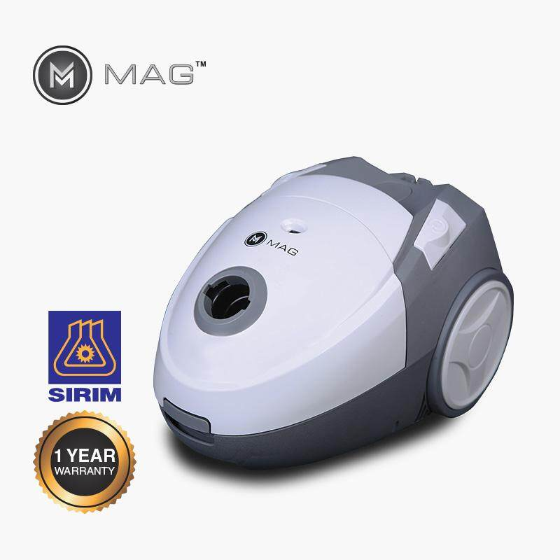 MAG BAGGED VACUUM CLEANER 1200W