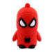 16GB Cartoon-Shaped Pen Driver - Red