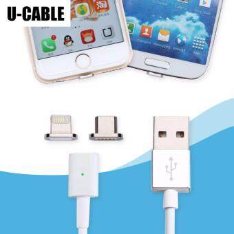 2.4A Magnetic Cable Micro Usb Data Cable for Apple iPhone 5 5s 6 6s7 Plus Charging Cable Android for LG Samsung Mobile Phone