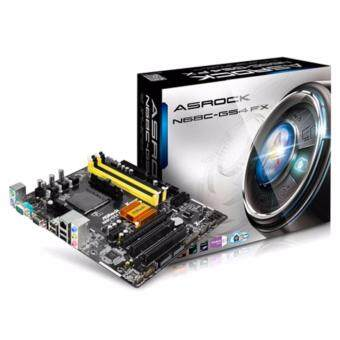 ASRock N68C-GS4 FX Motherboard For Socket Am2+ Am3+