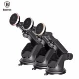 BASEUS Universal Telescopic Magnetic Car Mount Mobile Phone Stand Holder 360 Rotation For iPhone Samsung Xiaomi Huawei, many more