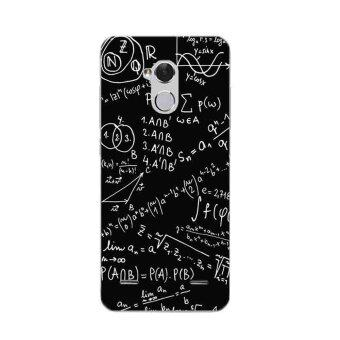 Cases for ZTE Blade V7 Lite Soft TPU Silicone Phone Protective BackCovers Shell Skin Slogan Pattern