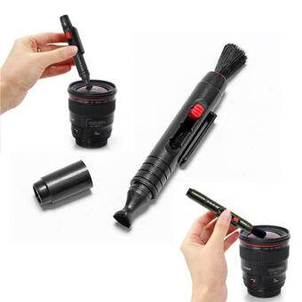 DSLR Camera Lens Cleaning Pen Cleaner Tool For Canon Nikon OlympusSony