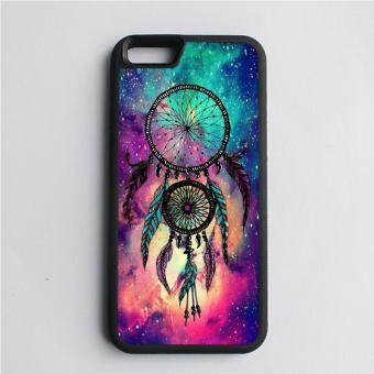 For Apple iPhone 7 Plus phone case TPU cover DREAM CATCHER nebulaheirs