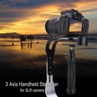 Handheld Gimbal Stabilizer for Camera GoPro Phone DV