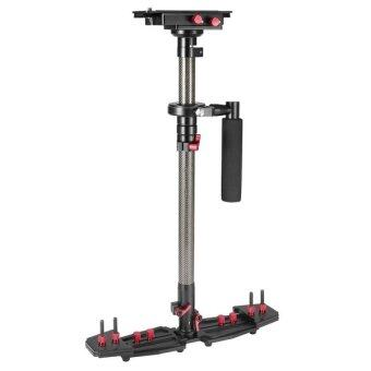 HD2000 Carbon Fiber Handheld Handy Table Stabilizer for Camera /Video Camcorder