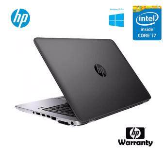 HP ELITEBOOK 840 G2 CORE i7-5600U/ 8GB RAM/ 500GB -ULTRABOOK HP MALAYSIA WARRANTY
