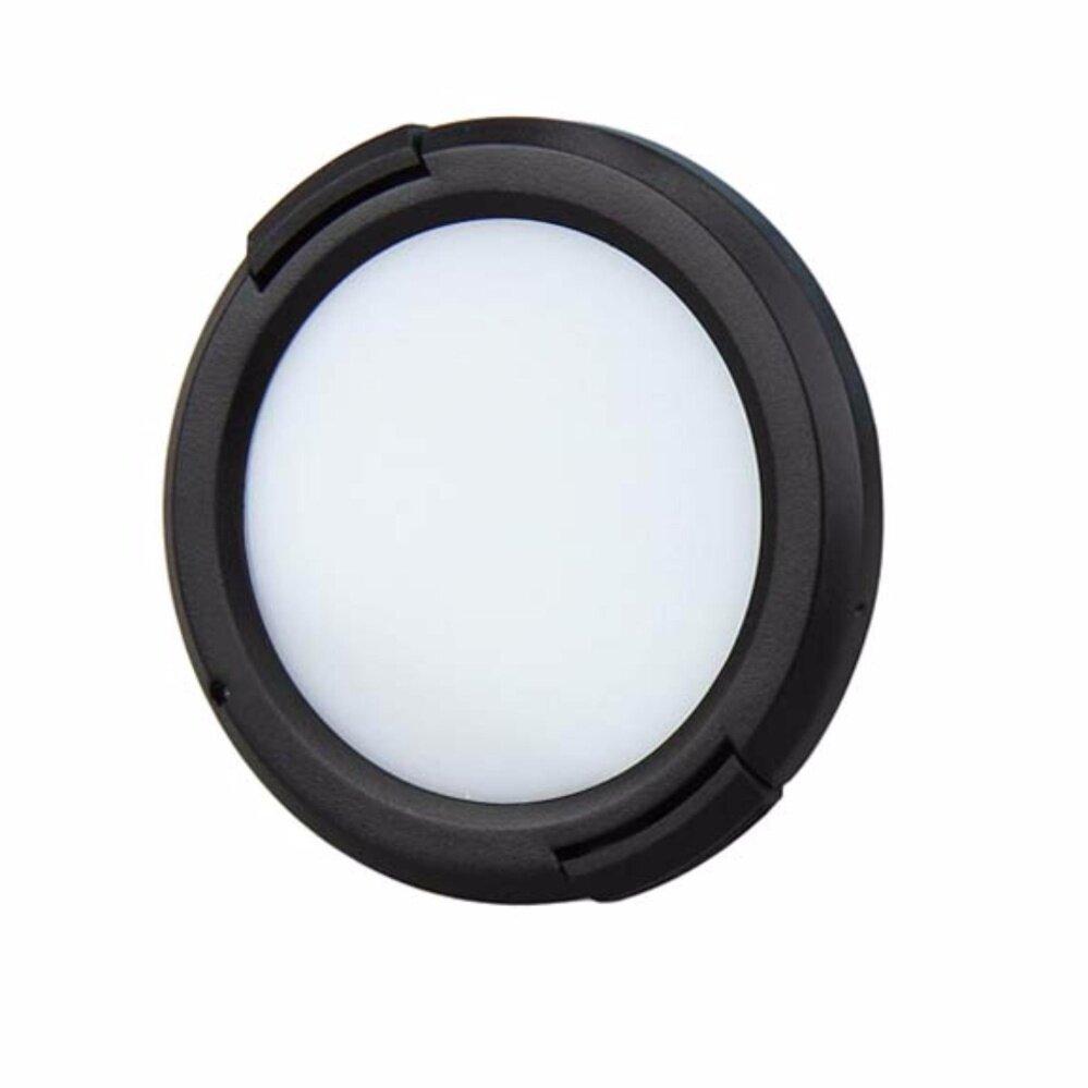 JJC WB-49 49mm White Balance Lens Cap