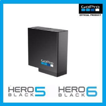 [OFFICIAL PRODUCT] GoPro Rechargeable Battery for HERO5 HERO6 Black Edition