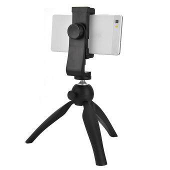 Phone Holder Handheld Support Stabilizer Hand Grip Mount for Smartphone IPhone
