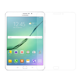 Tempered Glass Screen Protector for Samsung Galaxy Tab S2 8.0 T710T715 Arc Edge