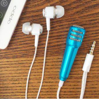Universal k sing it dedicated mini mobile phone microphone AppleAndrews general small microphone capacitor Wheat