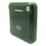 Wecodo Y60A Power Bank 6000mAh Black