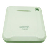 Wecodo Y60A Power Bank 6000mAh White