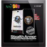 X-One Stealth Armor Enhanced Screen Protector Note 8 Note8
