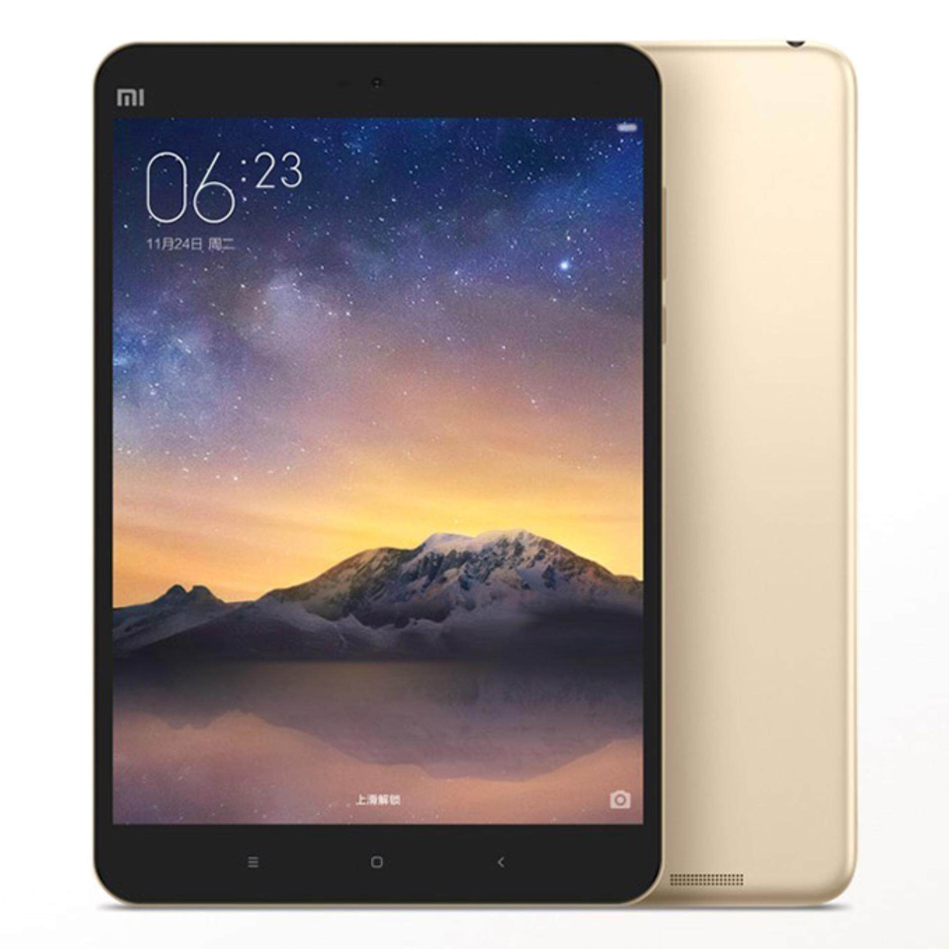 XIAOMI Mi Pad 2 64GB Android MIUI Intel ATOM X5-Z8500 Quad-Core MiPad II, 1 year warranty, (Original imported - unsealed set) Global ROM
