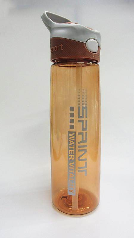 700ML Water Bottle Casual Water Tumbler Sport Drinking Bottle (BGJAYA)