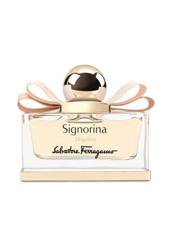SALVATORE FERRAGAMO Signorina Eleganza EDP - 50ml