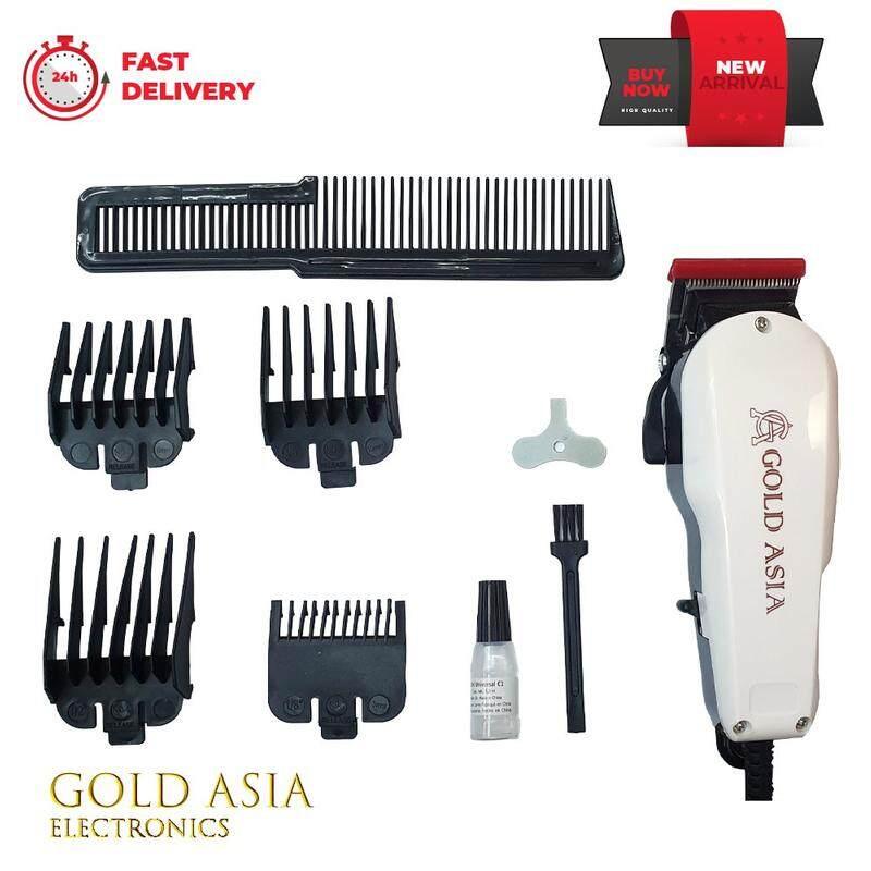 Gold asia Super Taper Professional Hair Clipper GA-206
