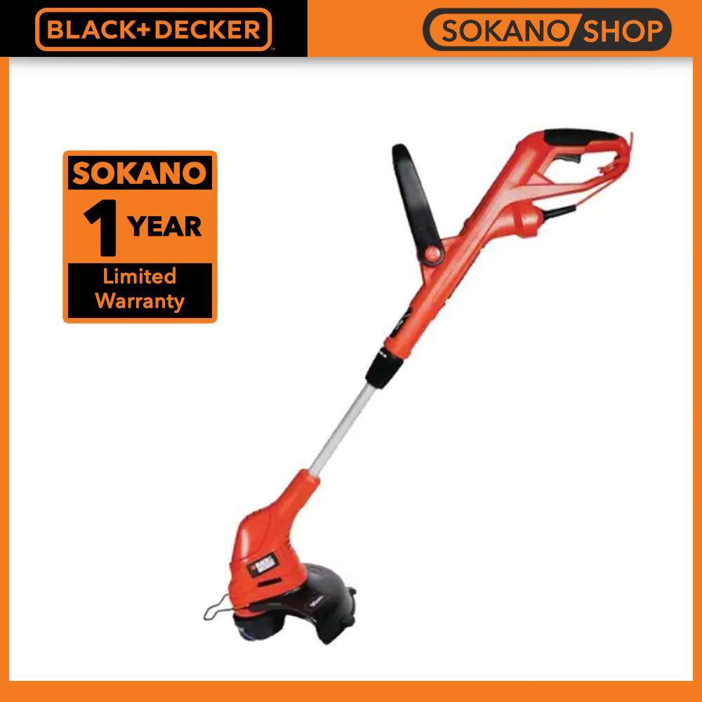 BLACK + DECKER GL5530 Grass Strimmer 30CM 530W