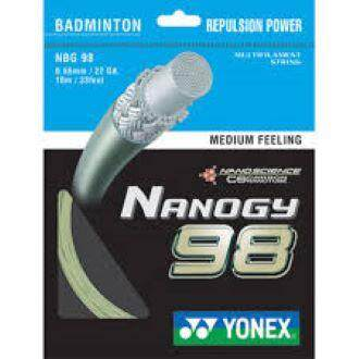 Original Yonex Nanogy 98 Badminton String