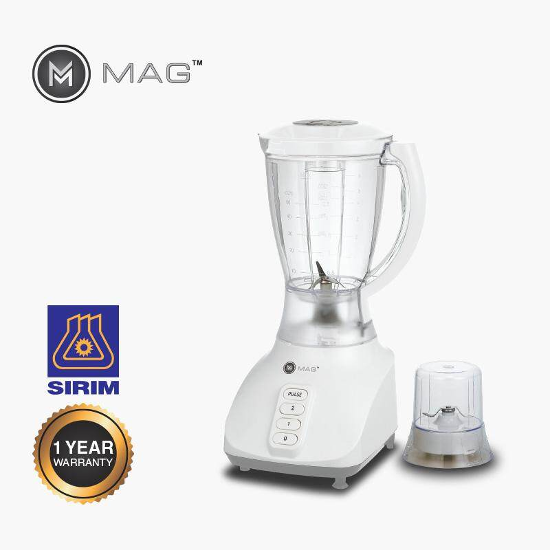 MAG 2IN1 BLENDER WITH MILL