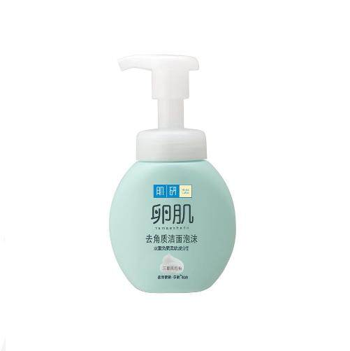 Hada Labo Mild Exfoliating Foaming Wash 160ml