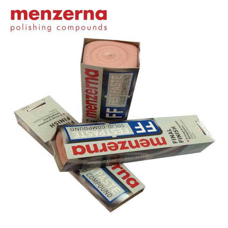 Menzerna P126 Final Finishing Solid Compound for Jewellery Polishing
