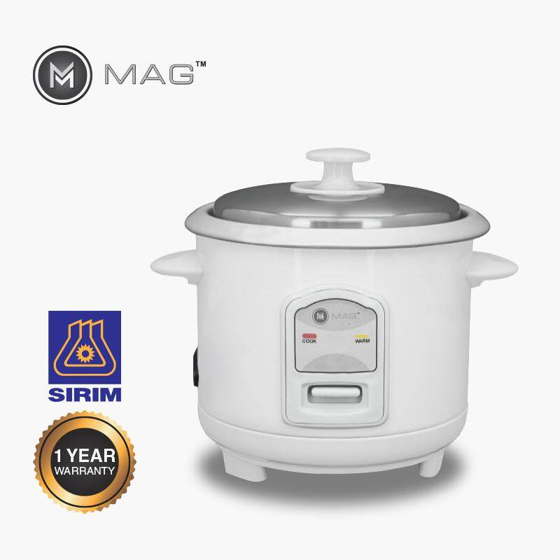 MAG  RICE COOKER 0.6L