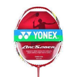 Original Yonex ARCSABER 11 Badminton Racquet