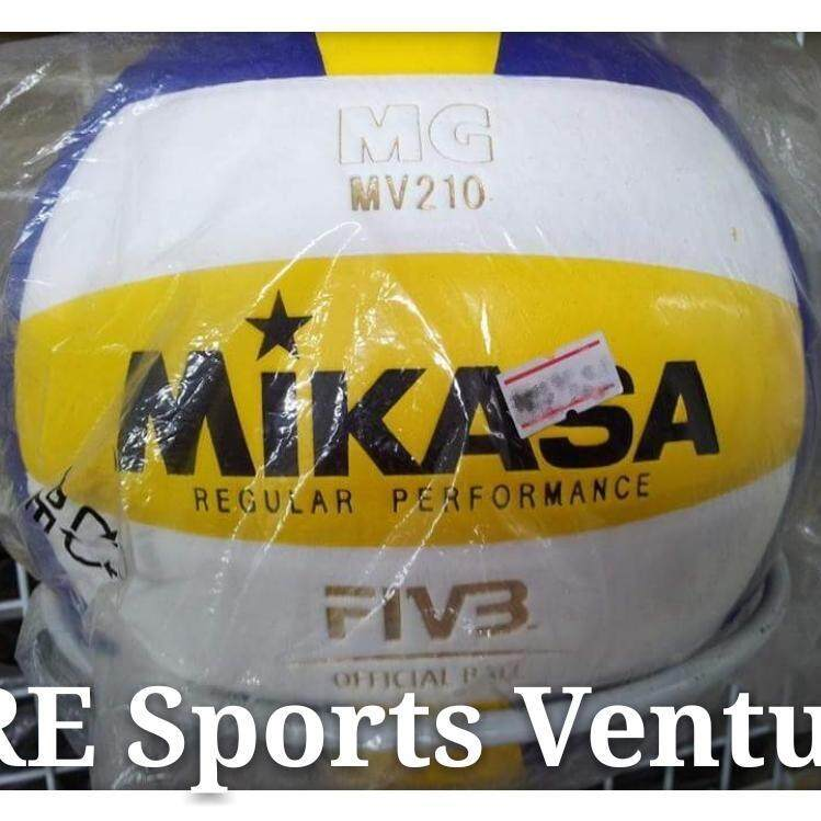 Original Mikasa MV 210 Volleyball