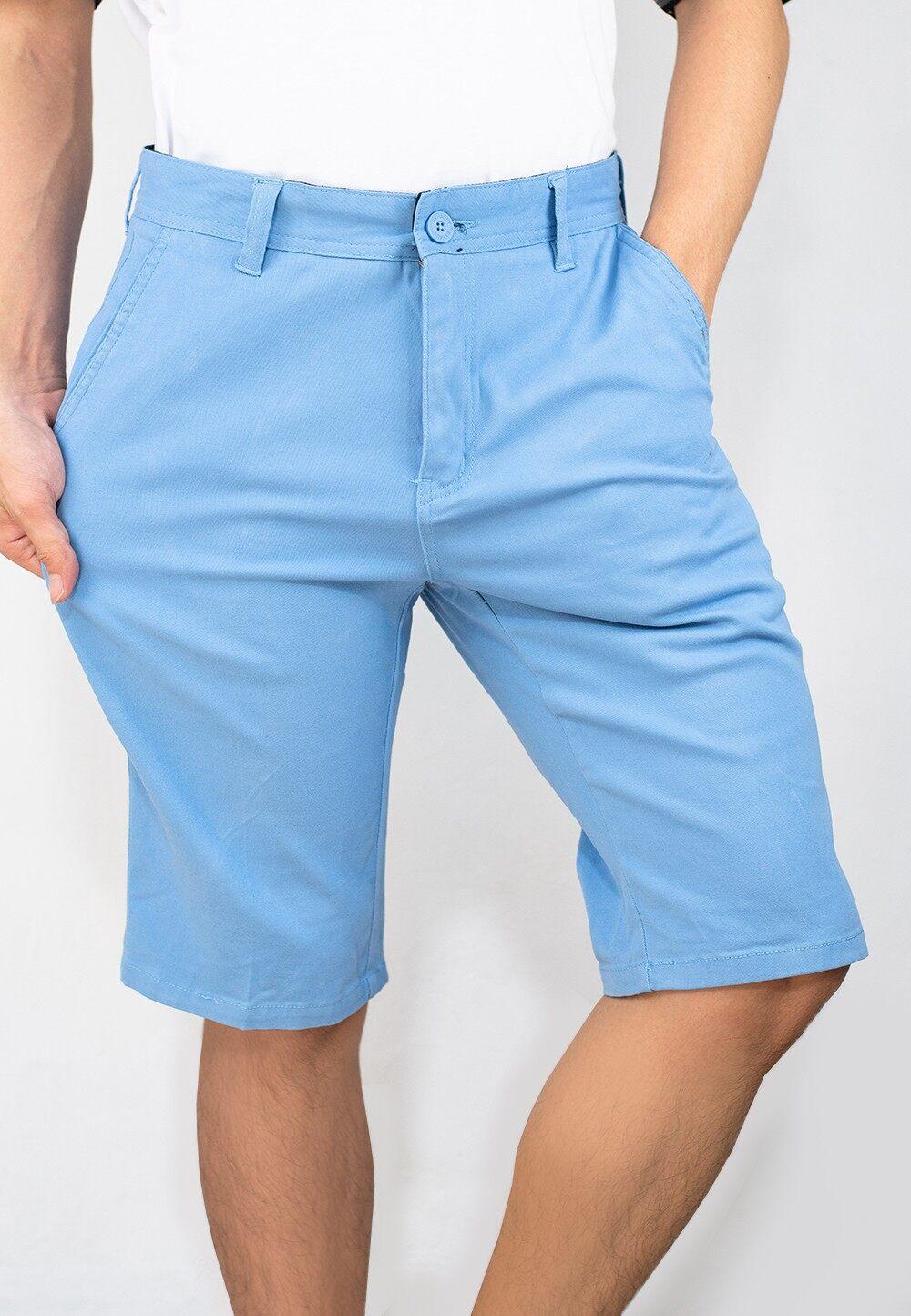Colorful Chino Short Pants